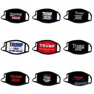 Mantenha América grande máscara de ouvido 2bg Trump impressos Flags Abroad 2 Máscaras Suspensos Todos presidencial Votação Mascarilla Estrelas trem Usa The Face Oxda