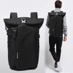 BAIBU Fashion Laptop Computer SchooL New Casual Travel Waterproof USB Charging Bags Backpacks Men