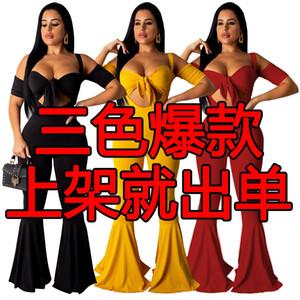 0u9i بوكر q طباعة إمرأة مثير الصيف حامل أكمام الرقبة نحيل حللا النساء السروال القصير عارضة ضئيلة السيدات الملابس