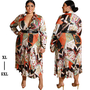 African Dresses For Women African Clothes Africa Skirt Print Dashiki Ladies Clothing Bazin Riche Dress Plus Size Robe Femme