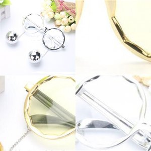 Boule de lunettes Suspending Dance Party Articles Personnes Lunettes Photographie Prop Prop Festival Dress Up Spectacles Creative Factory Vente directe 7JA P1