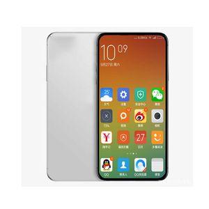 6.7inch Goophone 12 Pro Max QuadCore MTK6580 1GRAM 16GBROM 3G WCDMA Android Phone Sealed Box Fake 5G Displayed