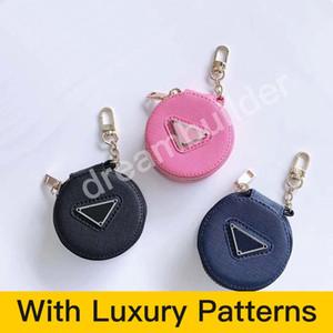 P Aripods Pro Durumda Kablosuz Bluetooth Kulaklık Koruyucu Kol Moda Yaratıcı Airpods 1/2 Çanta Headpset Renk Lazer Ücretsiz Kargo