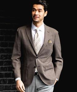 Men Suits Business Suit Three-Piece Suit Trim Groom Harris Tweed Wedding Custom Made Groom Wear Office Ourfit