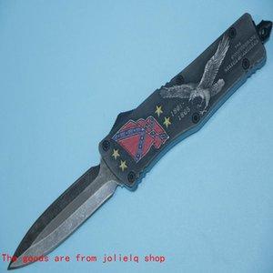 Union Katlanır Tavsiye Murray Ordusu Avcılık Ulusal Yüksekliği Cep Bıçağı Survival Bıçak Noel Hediye Erkekler Için Copie 1 adet Freeshipping OAQJ2 Qynf