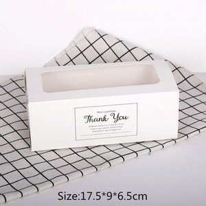 Lbsisi Life 10pcs Sweet Time Drawer Stlye Paper Box Handmade Cookies Baking Pack Baby Shower Child Favor Gift Cake Decoration jllZhu