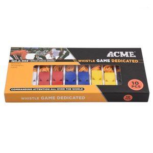 Acme Soccer Whistles الحكم مجموعة المهنية الكرة الطائرة كرة السلة لعبة الركبي الرياضة هدية في الهواء الطلق بقاء التخييم المعدات 1