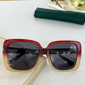 New GG0786S Design Sunglasses For Women Popular Fashion Summer Style With The Stones Top Quality UV400 Protection Lens Come With Case Box