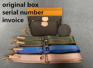 Meistverkauft handtasche umhängetaschen handtasche mode tasche handtasche wallte telefon taschen dreiteilige kombination taschen frei einkaufen