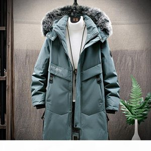 2020 mens winter coat down jacket women down parkas femme puffer jacket coats doudoune homme winterjacken warm overcoat outwear winterjacke