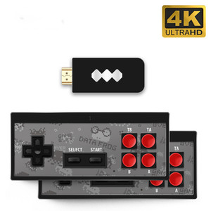 New Arrival Y2 Retro Game Console Support 2 Players 568 Classic Games USB Handheld Infrared Retro Gamepad Controller