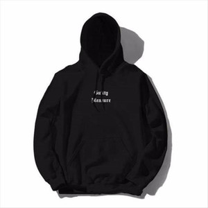 Guilty Pleasure Women fashion Hoodie Unisex maglie tumblr sweatshirt wanderlust Hoodie Jumper Drop Shipping Good Quality