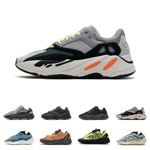 Mens Kanye 700 SRPHYM Hospitalar Carbono Hospital Blue Womens V3 Geode Inércia V2 Running Sapatos MNVN Alvah Orange Bone Tephra Vanta Sneakers