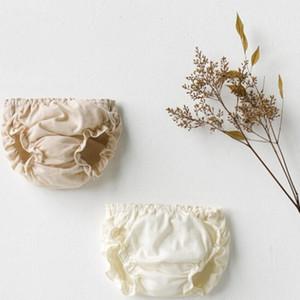 Подгузники ткани Милый ребенок 1 шт. Водонепроницаемая Водонепроницаемый многоразовый хлопчатобумажный детский подгузник подгузники обучающие брюки