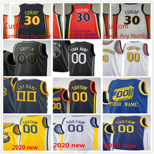 Personalizado impreso Tim 10 Hardoway Chris 17 Mullin 24 Rick Barry Shaun 34 Livingston Justinian Jessup Hombres Mujeres Niños Jerseys de baloncesto juvenil