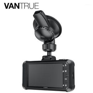 Car Dvr DVRs Vantrue Dash Cam 4k UHD 3840*2160P WDR Camera Supercapacitor Video Recorder With G-Sensor, Parking Mode, Loop Recording1