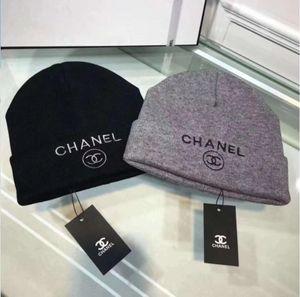 2020 Autumn winter new knitted hat warm versatile hat for men trendsmen the same European street hat
