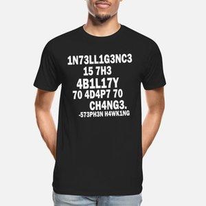 Stephen Hawking t-shirt | Intelligence T Shirt Comic Oversized Custom Tracksuit Hoodie Sweatshirt