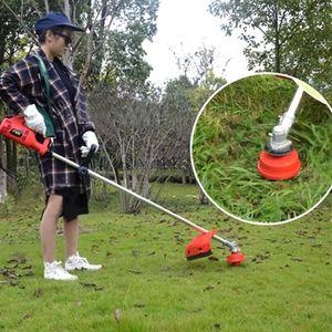 38 # Benzin Head Ersatz Strimmer Bump-Feed Schnuraufspul kreissäge Gras Gartenwerkzeugteile Grastrimmerkopf Brushcutter