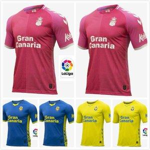 2020 2021 روبير U.D. لاس بالماس دي فوتبول camiseta روبير غونزاليس نادي لاس بالماس Á. ليموس 14 اروجو 10 الرئيسية لكرة القدم الثالثة بعيدا قمصان جيرسي