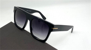 New fashion design sunglasses 0847 big frame square frame classic popular and generous style uv400 protective glasses top quality