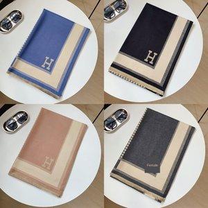 Osw8 90*180CM Silk Camellia Towel Simulation Silk Scarf Shawl Beach Generation Wild dual-use One Scarf Hair SK016-MY