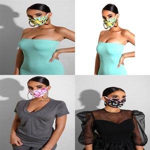 Damen Peacock LED Venetian Licht-Festival-Up-Maskerade-Masken Prinzessin Supplie # 948 Flashing Masken Halloween Festlicher Karneval Charm Ladi Tknr