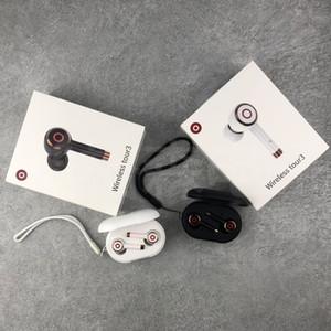 2020 TWS v5.0 Bluetooth Esporte Earhook 2020 Fones de ouvido Sem Fio Headset 3D Headphone vs F9 para iPhone 11 Samsung S10