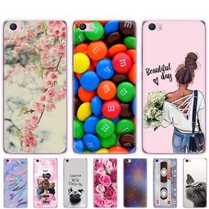 casesMi M5s Phone Case Cover For xiaomi Mi5s mi 5s m5 s silicon soft tpu protective coque bumper