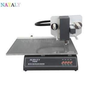 Top quality Cheapest automatic hot stamping machine digital foil printer