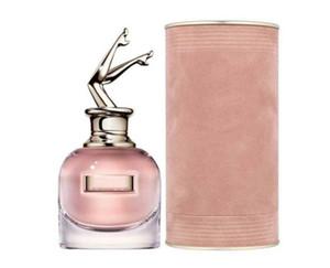 Низкая цена! Новый Scandal Eau de Parfum Parfum Parfum Perfume Perfume для женских Eau de Parfum Spray Женский аромат размером 2.7fl.oz 80 мл