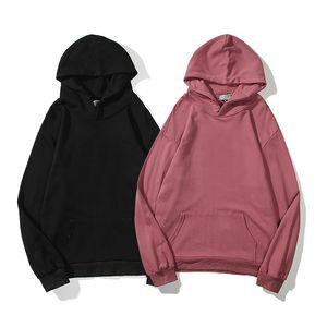 Hommes desiger Sweat à capuche avec poche T-shirt Femme Couple Automne Hiver Hommes 108 manches longues à capuche Hip Hop sweat-shirts Pulls M-2XL # 2023