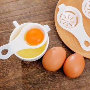 Egg Yolk Separator Divider Tool Protein Separation Tool Kitchen Egg Divider Cooking Gadget dividers Kitchen Tools