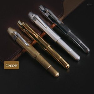 0.5 1mm Iraurita Nib High Quality Fountain Pen Business Writing Signing Ink Pens Gift Office School Stationary Supplies 038761