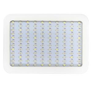 LED Bitki Büyüme Aydınlatma Beyaz 1200 W Çift Cips L E D Büyümek Işıkları Tam Spektrum Bitkiler Lambası