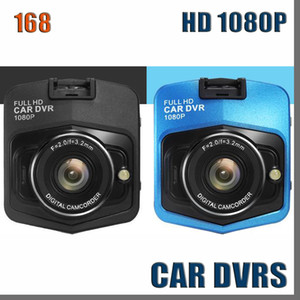 10 adet Yeni Mini Oto Araba DVR Kamera DVRS Full HD 1080 P Park Recorder Video Registrator Kamera Gece Görüş Kara Kutu Dash Cam