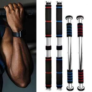 Door Horizontal Bars Home Gym Exercise Workout Chin Pull Up Bar High Quality Sport Fitness Sit-Ups for Gym Fitness and Training1