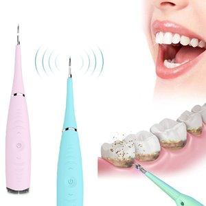 الكهربائية بالموجات فوق الصوتية سونيك الأسنان منظف إزالة الأسنان ستون منظف تبييض الأسنان أداة العناية بالأسنان البقع أداة إزالة التكلس