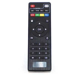 Universal IR Remote Control For Android TV Box MXQ-4k MXQ Pro H96 pro M8S M8N T9 mini Replacement Remote Controller