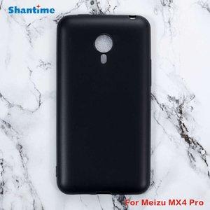 RFBGMEIZU MX4 Pro Shell de silicone, Pudim de Proteção de Telefone Celular, Meizu MX4 Pro Macio TPU Shellzasw