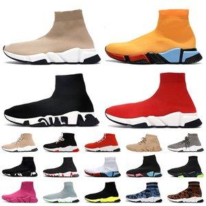 2021 grafiti erkek tasarımcı çorap AYAKKABI BOT çorap eğitmenler luxurys rahat ayakkabı tripler mokasenlerimi bağbozumu spor ayakkabı tasarımcıları womens