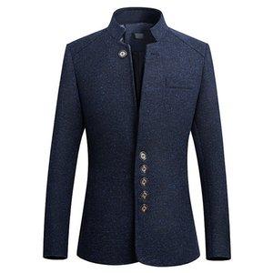 PYJTRL Autunno Inverno giacca sportiva degli uomini addensare Jacket 201104