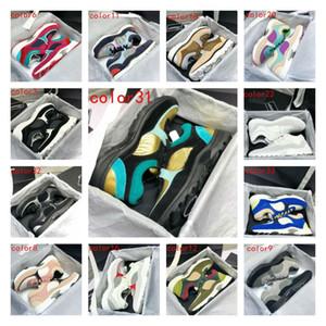 2021 Designer Sneakers di lusso Uomini e donne Riflettente Scarpe casual da donna Sneakers Party Velvet Velfskin Fibra mista Top Quality Sneakers1