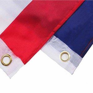 Bandeira YEE 3x5ft poliéster Clube Sports Indoor Com 2 guarnições de latão, frete grátis