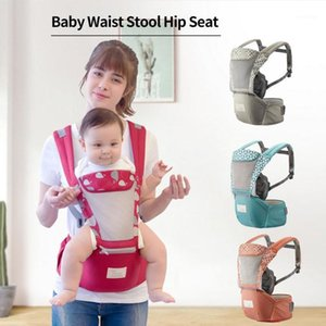 Outdoor Portable Baby Carriers Bag Waist Stool Multi-function Infant Hold Hip Seat Camping Travel1