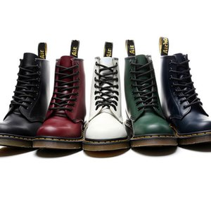Top Leather Boots Sneaker Men Boot Spikes Suede Leather Red Black Sole Men Women Shoes Super Perfect Couple Models Ankle Boot With Box