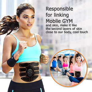 QualityButt Trainer Muscle Stimulator ABS Fitness Buttocks Abdominal Trainer Toner Slimming Massager Neutral