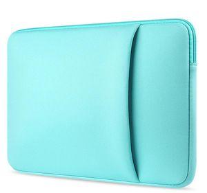 Case For New iPad Pro 11 2020 Waterproof Zipper Handbag Sleeve Case For iPad Pro 11 Inch