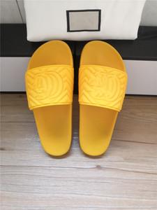 남자 슬라이더 망 여자 여름 샌들 비치 슬리퍼 숙녀 플립 플롭 로퍼 블랙 화이트 핑크 슬라이드 Chaussures 방언 신발