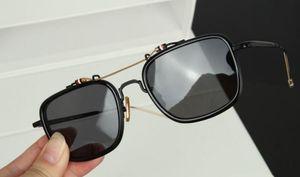 Neue Mode TB816 und Titan Frauen Herkunft UVA / UVB TBS816 Mode mit Männern TB 816 Sonnenbrillen für reines Gehäuse CNDXK